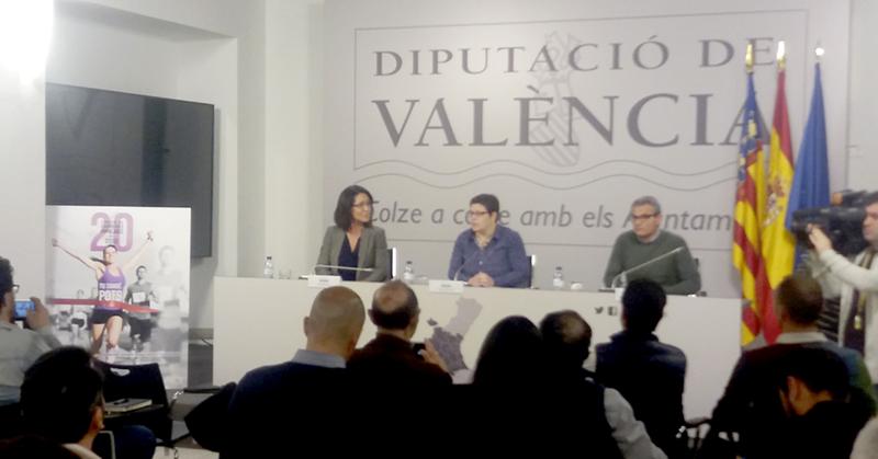 20ª edición del Circuito de la Diputación Valencia